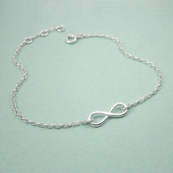 infinity bracelet swj139 3