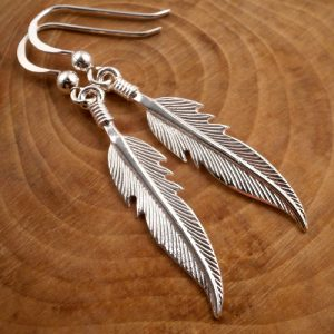 Angel Feather Jewellery